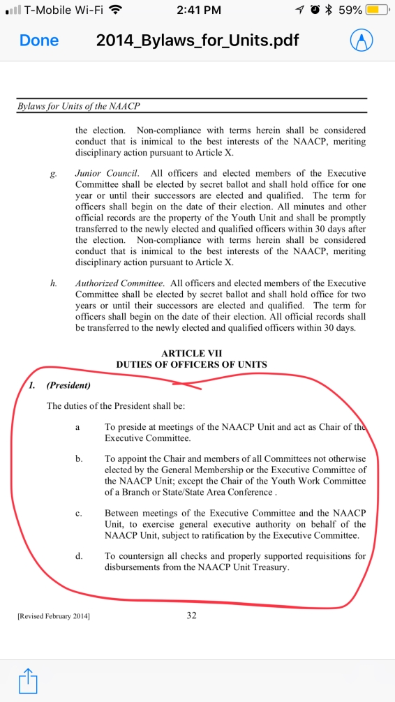 duties-of-president-1of2